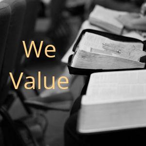 wevalue